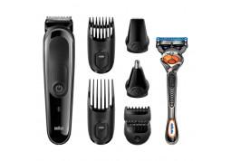 Триммер для бороды и усов Braun MGK3060 фото