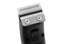 Машинка для стрижки волос Polaris PHC 1014S Black дешево