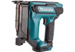 Строительный степлер Makita PT354DZ