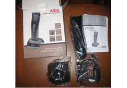 Машинка для стрижки волос AEG HSM/R 5596 купить