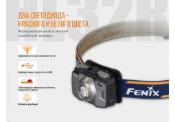 Фонарик Fenix HL32R недорого