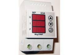 Многофункциональное реле DigiTOP MP-63A описание