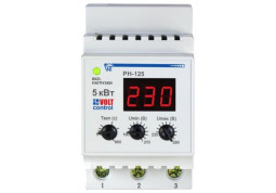 Реле напряжения Novatek-Electro RN-132 цена