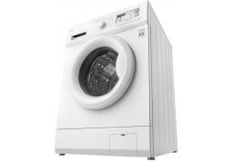 Стиральная машина LG FH0B8ND белый цена