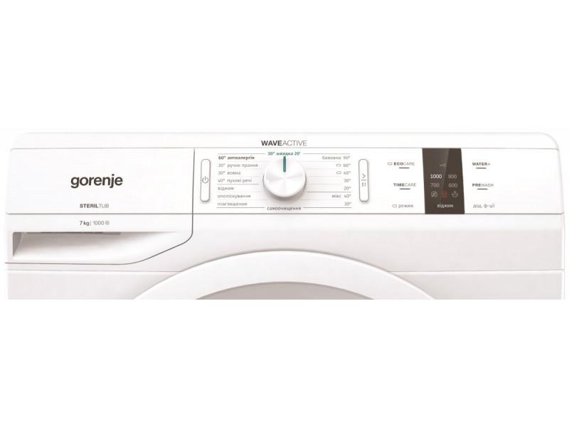 Стиральная машина Gorenje WP 702/R белый стоимость