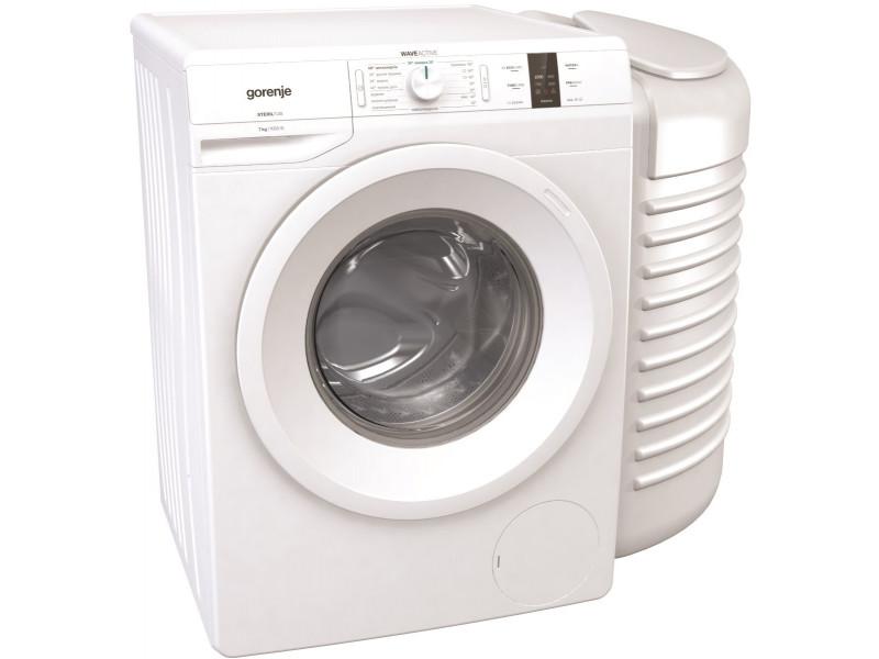 Стиральная машина Gorenje WP 702/R белый описание