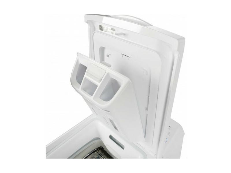 Стиральная машина Indesit BTW D61053 белый описание
