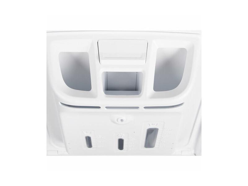 Стиральная машина Indesit BTW D61053 белый отзывы