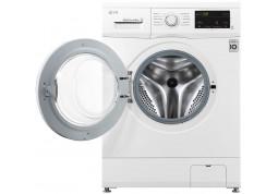 Стиральная машина LG FH0J3NDN0 белый стоимость