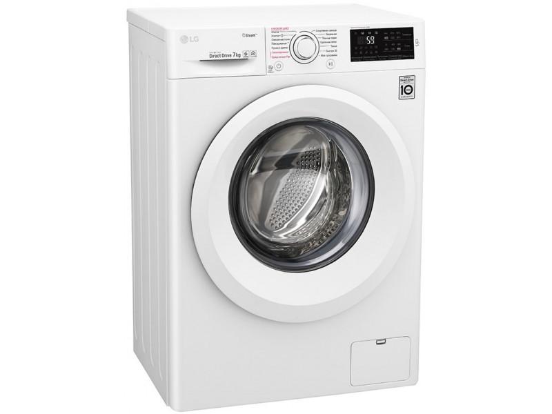 Стиральная машина LG F2J5HS3W белый в интернет-магазине