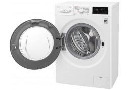 Стиральная машина LG F2J5HS3W белый цена