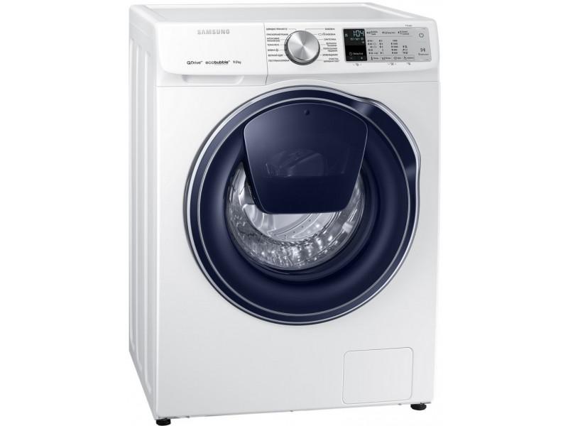 Стиральная машина Samsung WW90M64MOPA белый купить
