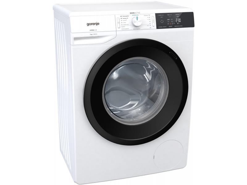 Стиральная машина Gorenje W1E 70 S3 белый описание