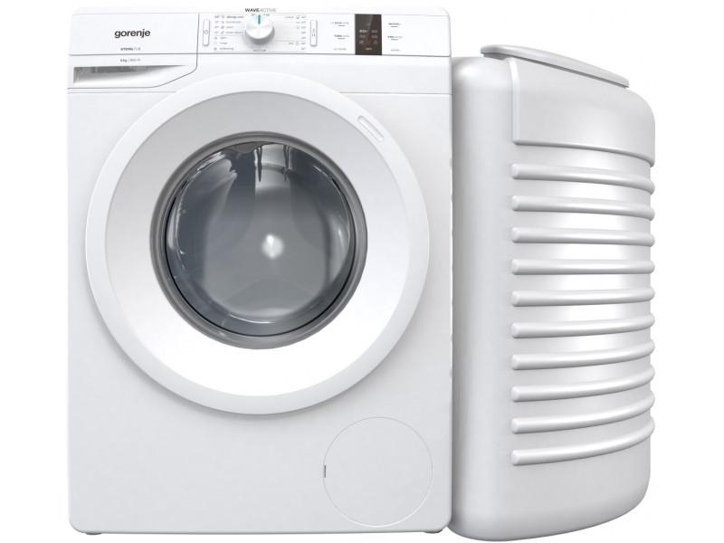 Стиральная машина Gorenje WP 6YS2/R белый