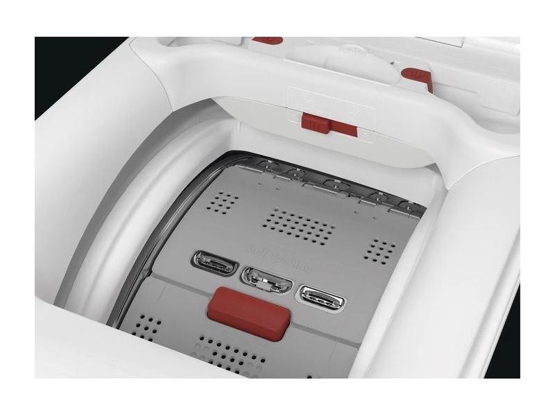 Стиральная машина AEG LTX7C562P фото