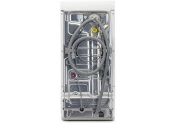 Стиральная машина AEG LTX7C562P отзывы