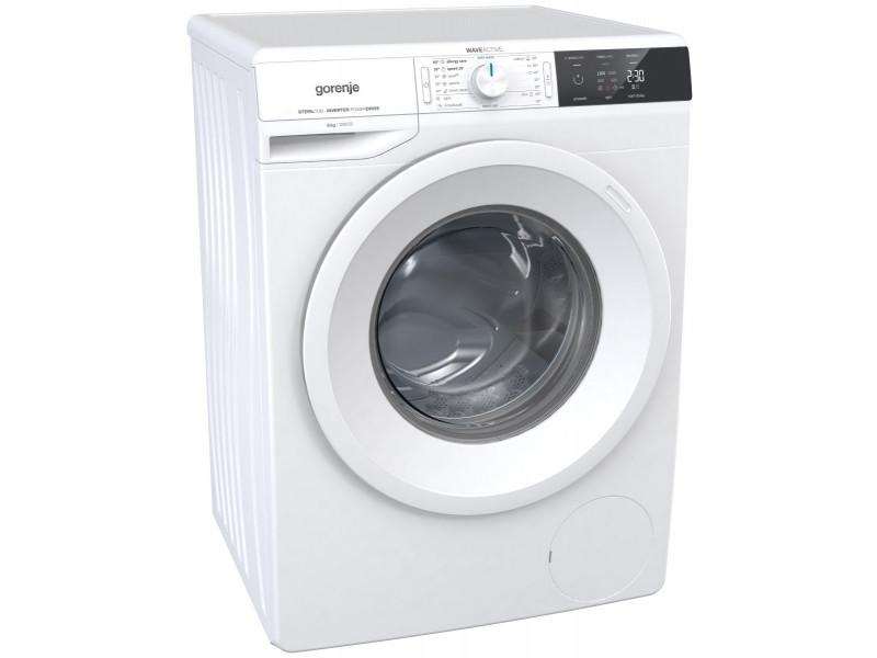 Стиральная машина Gorenje WEI 823 белый купить