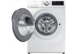 Стиральная машина Samsung WW80M644OPW белый описание