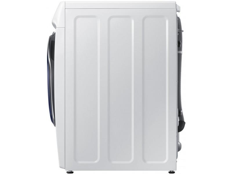 Стиральная машина Samsung WW80M644OPW белый стоимость