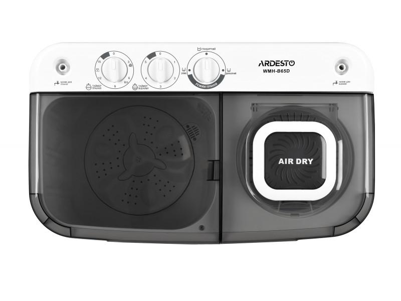 Стиральная машина Ardesto WMH-B65D в интернет-магазине