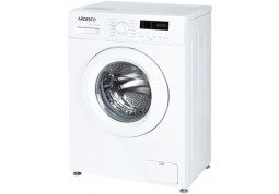 Стиральная машина Ardesto WMS-6109W описание
