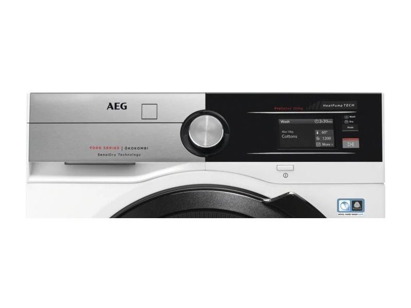 Стиральная машина AEG L9WBA61B цена