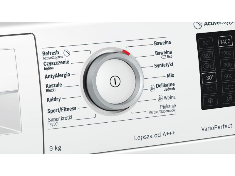 Стиральная машина Bosch WAT 2876EPL стоимость