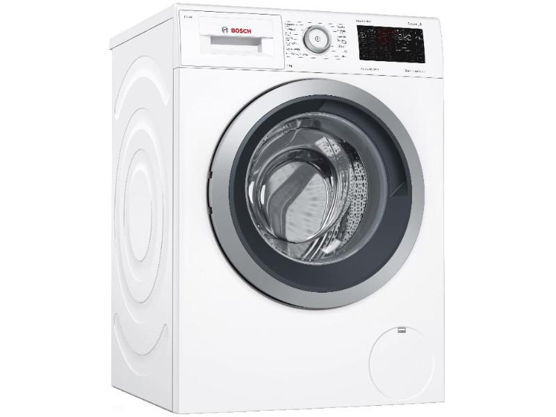 Стиральная машина Bosch WAT 2467S белый