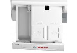 Стиральная машина Bosch WAT 2467S белый фото