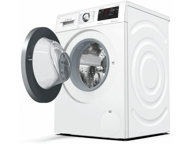 Стиральная машина Bosch WAT 2467S белый описание