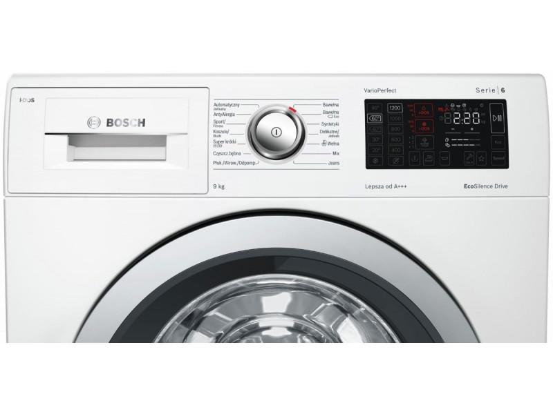 Стиральная машина Bosch WAT 2467S белый стоимость