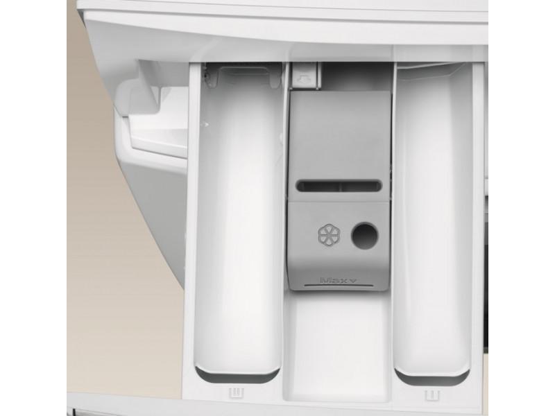 Стиральная машина Electrolux EW 7W4684WP белый описание