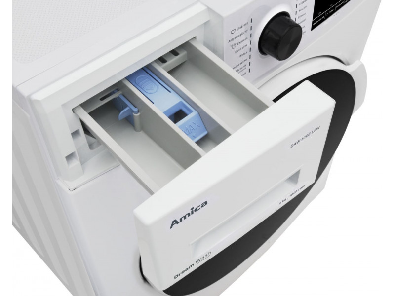 Стиральная машина Amica DAW6103LSW белый недорого