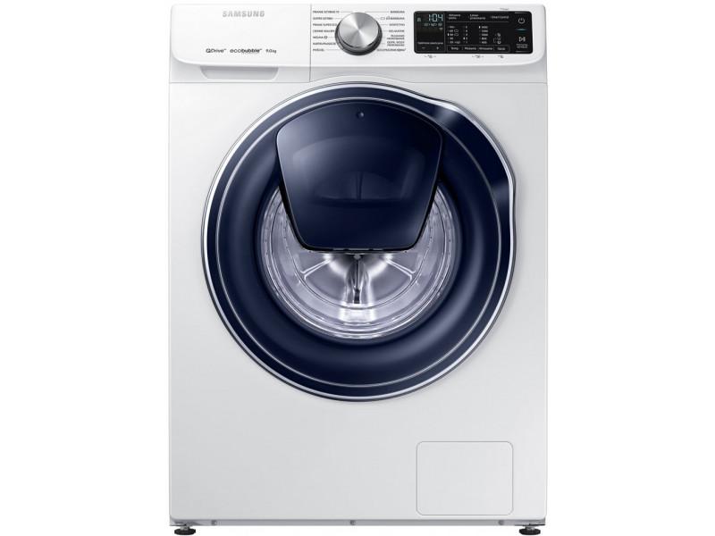 Стиральная машина Samsung WW90M644OPW белый