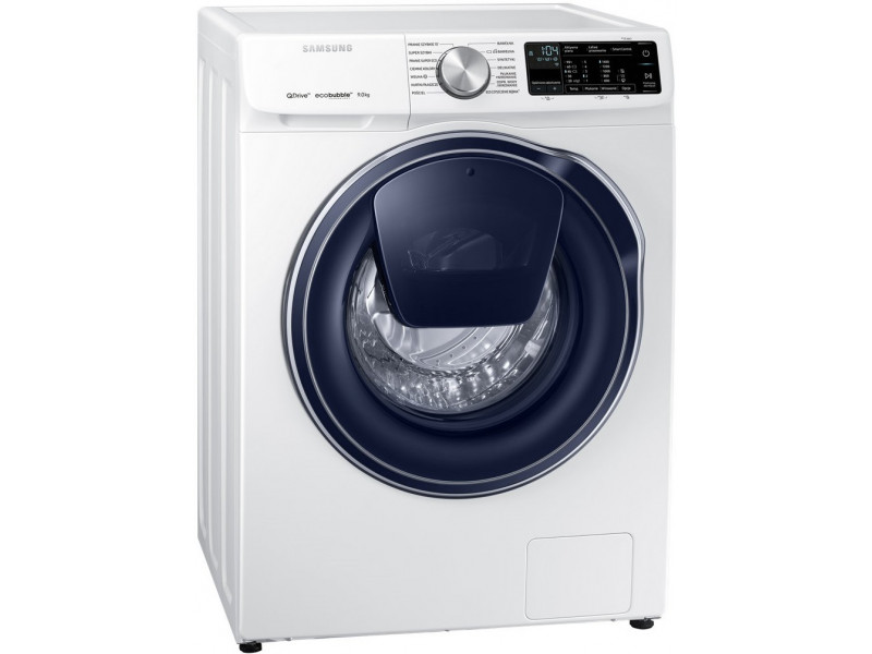 Стиральная машина Samsung WW90M644OPW белый стоимость