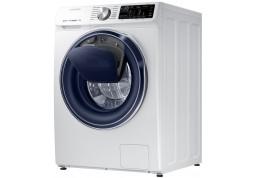 Стиральная машина Samsung WW90M644OPW белый цена