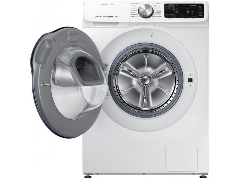 Стиральная машина Samsung WW90M644OPW белый недорого