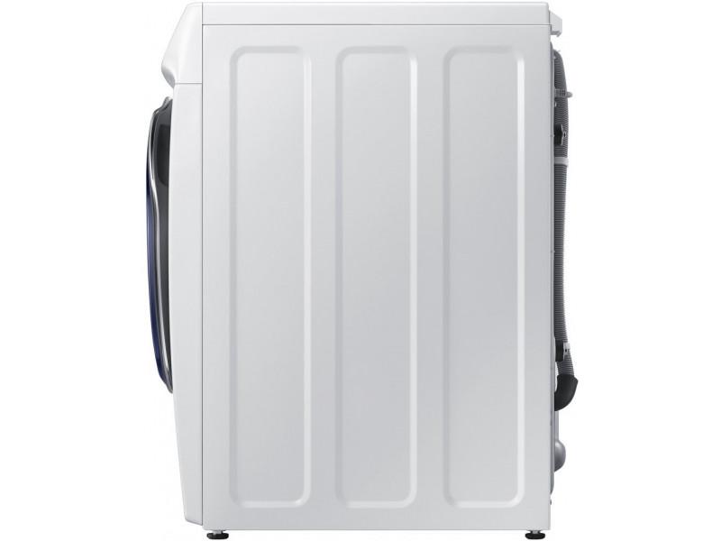 Стиральная машина Samsung WW90M644OPW белый отзывы