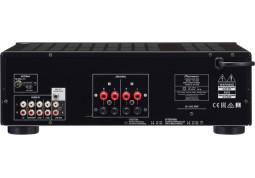 Аудиоресивер Pioneer SX-10AE Silver - Интернет-магазин Denika