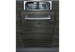 Посудомоечная машина Siemens SR614X01CE