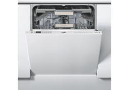 Посудомоечная машина Whirlpool WIO 3T123 PEF