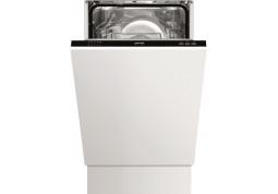 Посудомоечная машина Gorenje GV 51010 - Интернет-магазин Denika