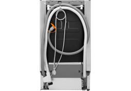 Посудомоечная машина Zanussi ZDV91506FA купить