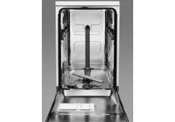 Посудомоечная машина Zanussi ZDV12003FA цена