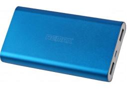 Powerbank аккумулятор Remax Vanguard 10000 стоимость