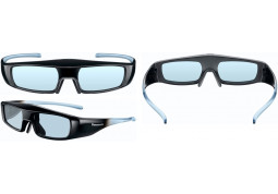 3D очки Panasonic TY-EW3D3ME - Интернет-магазин Denika