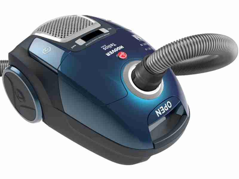 Пылесос Hoover Telios Extra TX60PET