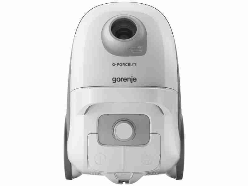 Пылесос с мешком Gorenje VCEA 21 GLW