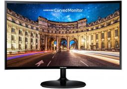 Монитор Samsung C24F390F (LC24F390FHIXCI)