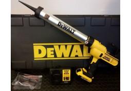 Пистолет для герметика DeWALT DCE580D1 дешево